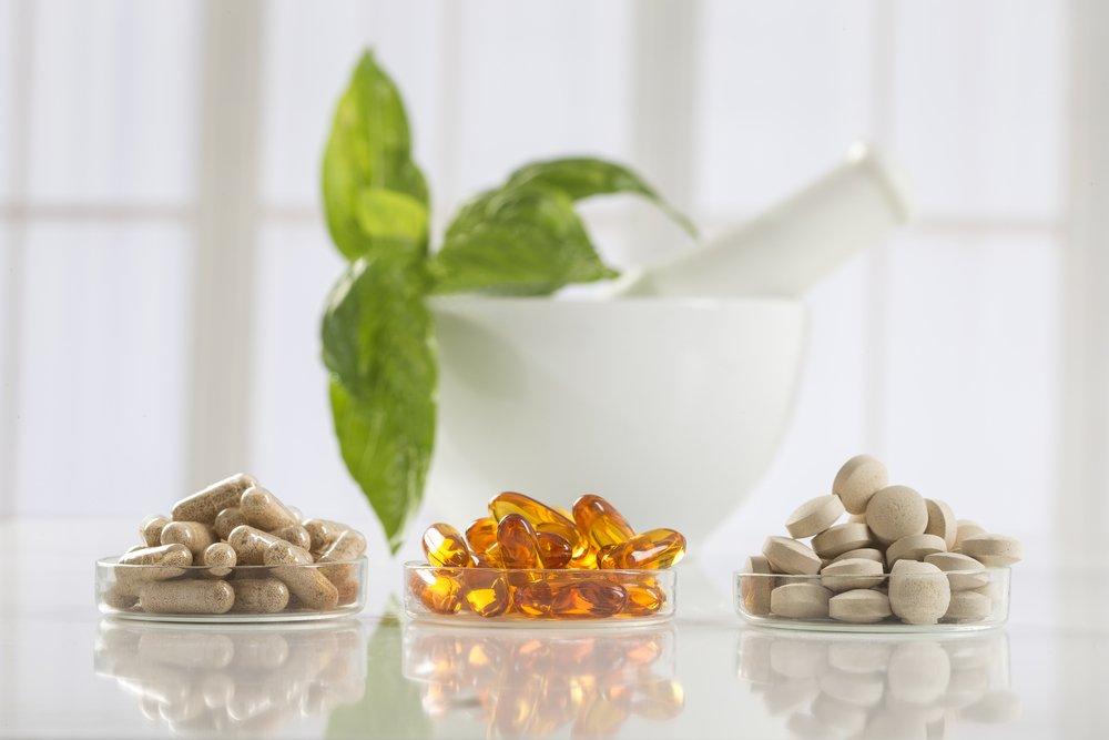БАДы и лекарства: важные отличия