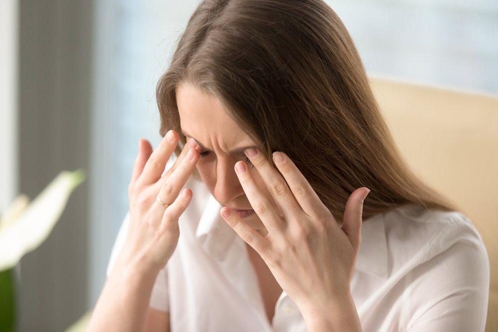 Слабость и частая утомляемость