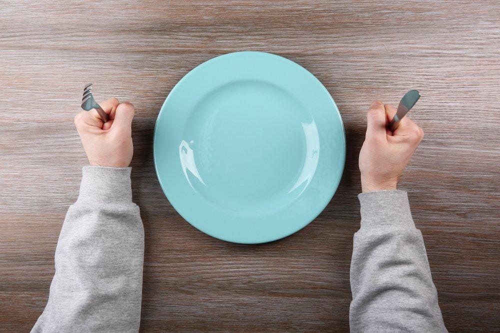 Периодическое воздержание от пищи: значение для здоровья