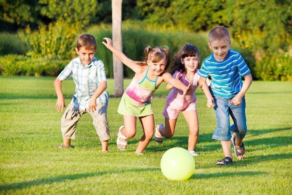 Благоприятное воздействие здорового образа жизни на развитие ребенка