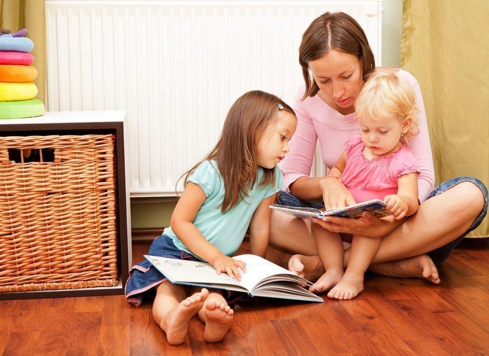 Речевые упражнения для развития ребенка от MedAboutme