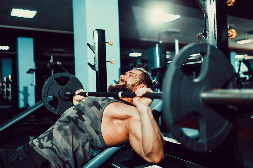 8. Повышайте уровень тестостерона