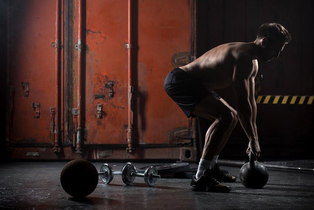 Примеры фитнес-тренировок в технике кроссфит