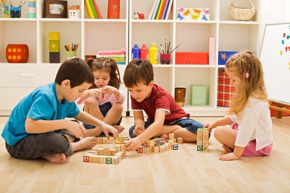 Программа раннего развития детей: методика Зайцева