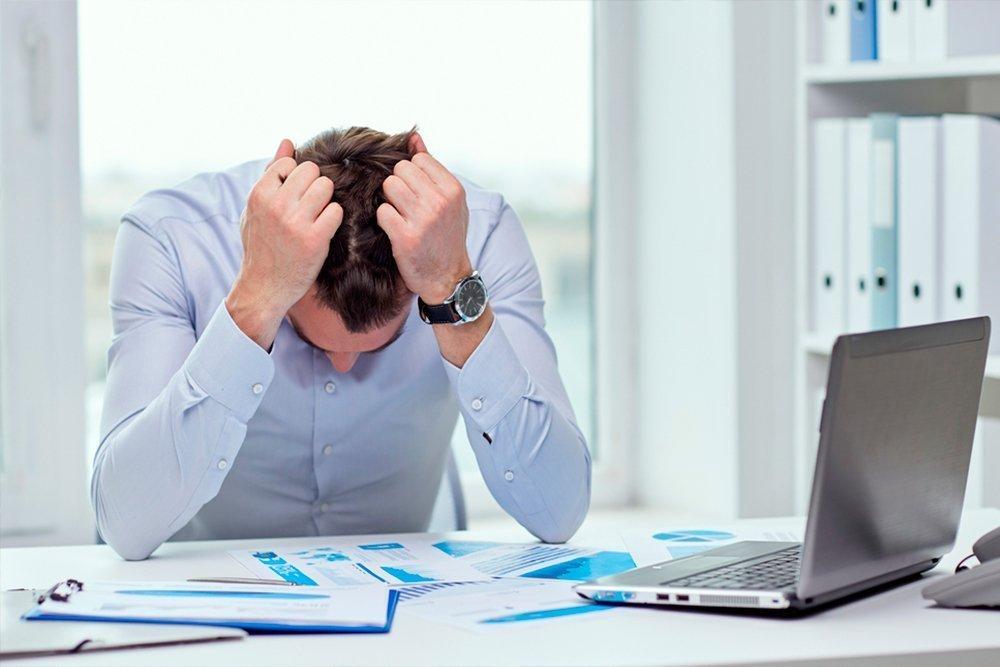 Что происходит во время стресса: действие гормонов