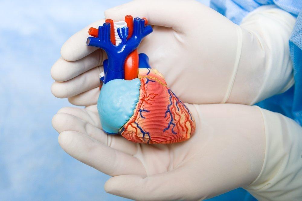 Лечение сердечных болезней: проблемы медицины