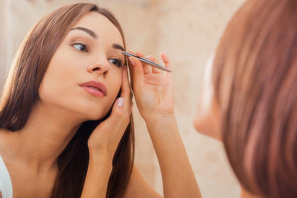 Дополнительные советы для красоты бровей