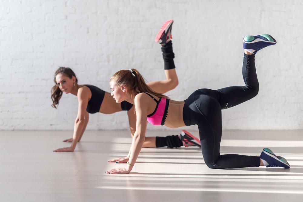 Фитнес-комплекс №3