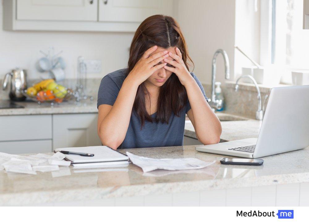 Стрессы и зуд