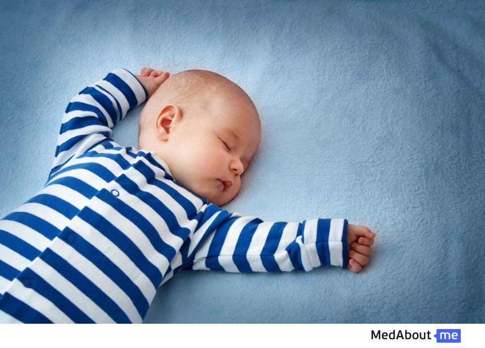Профилактические меры и лечение ночного апноэ в детском возрасте