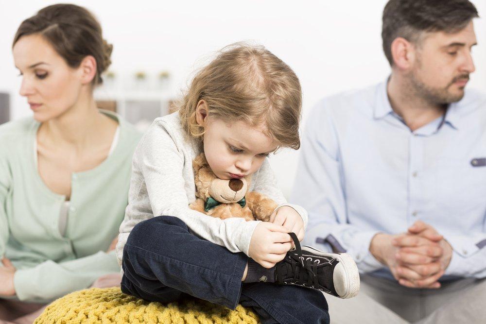 Может ли ребенок быть счастлив без отца?