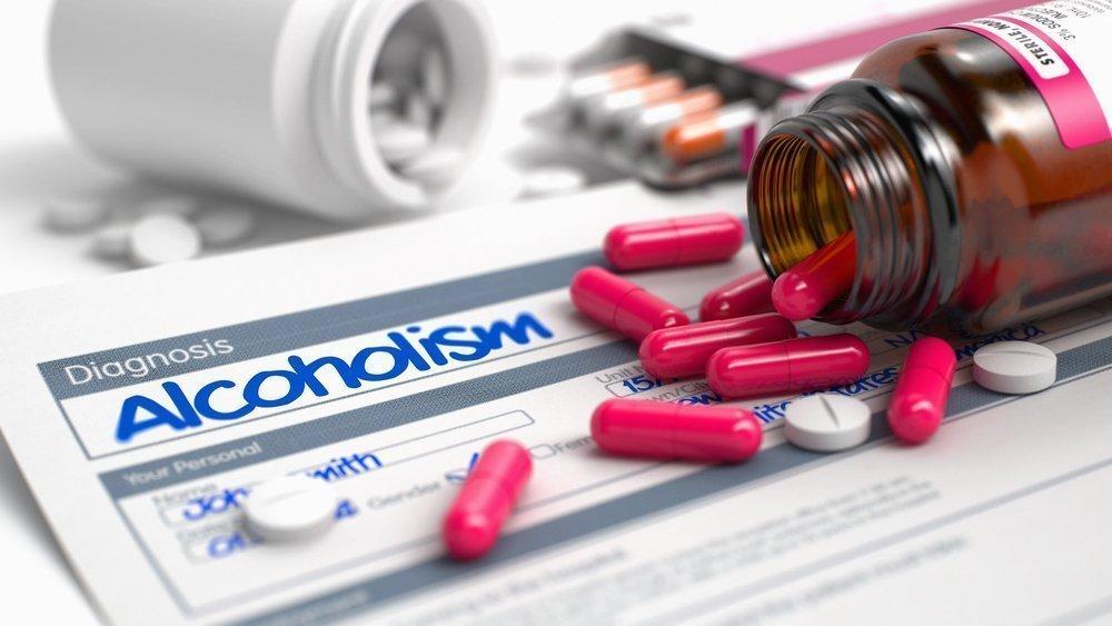 Какие лекарства помогают победить тягу к спиртному