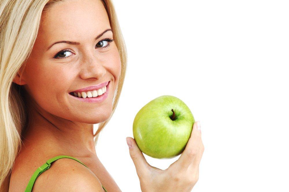 Миф 9: Чтобы временно утолить голод достаточно съесть яблоко или апельсин