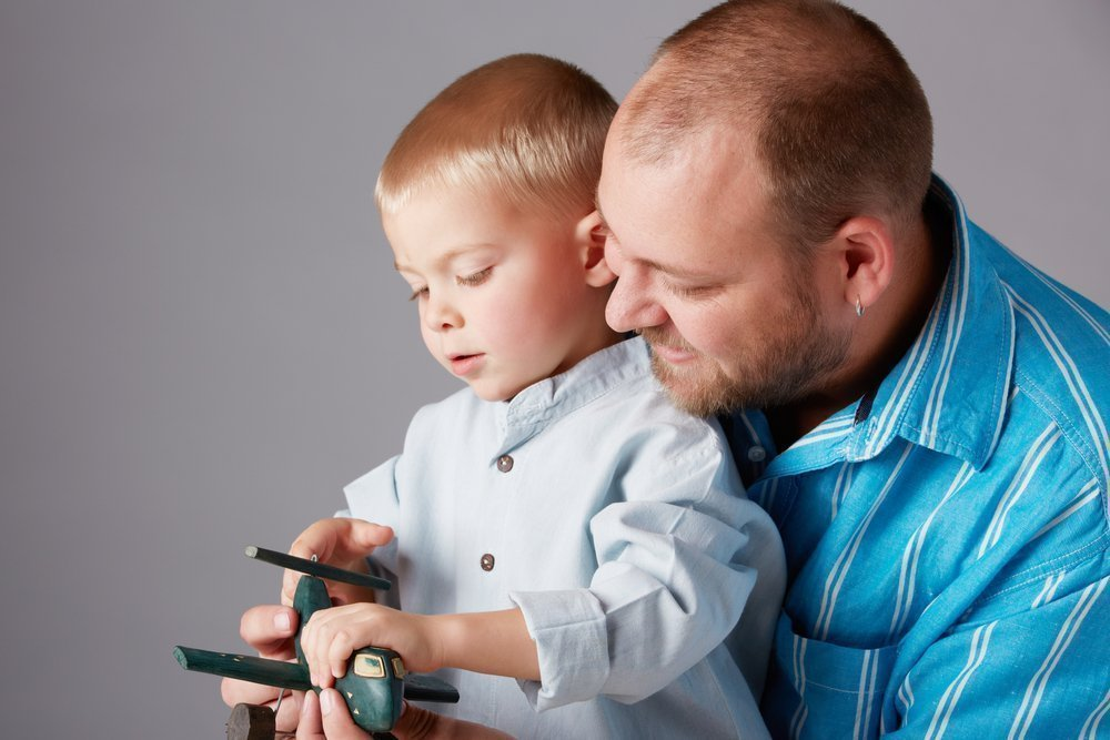Как должны вести себя родители?