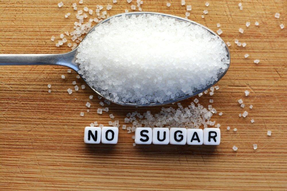 Питание с низким содержанием сахара