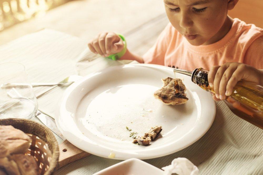 Какие соединения вредят здоровью детей