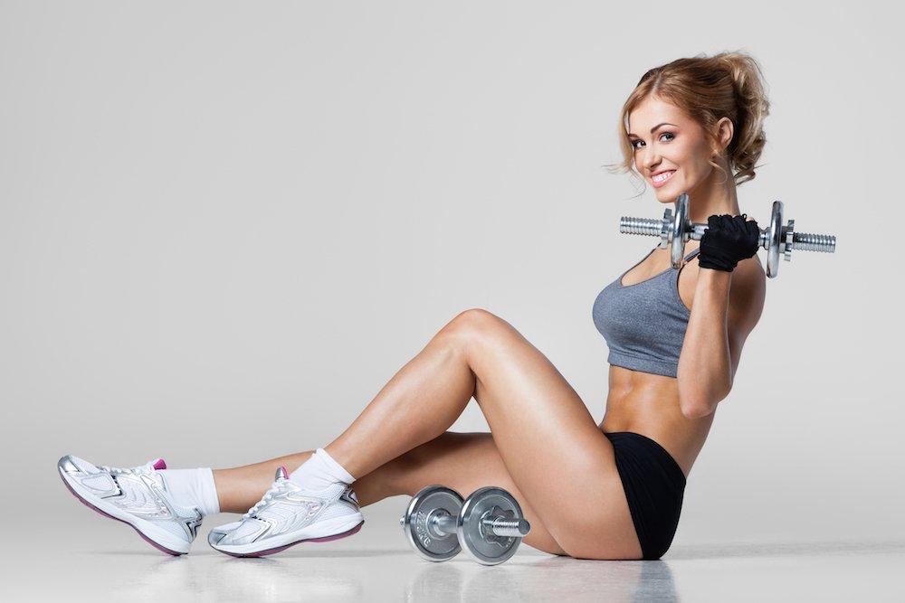 Минимальная физическая активность