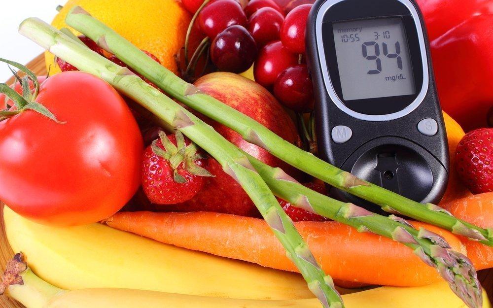 Что можно на пикнике при диабете