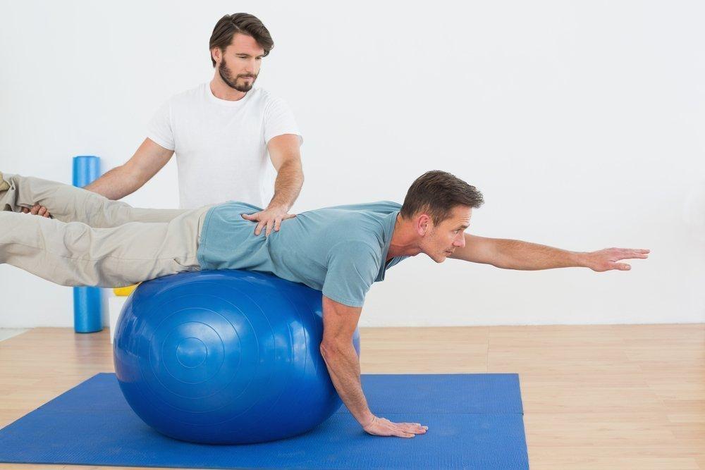 Польза лечебной физкультуры при межпозвоночной грыже