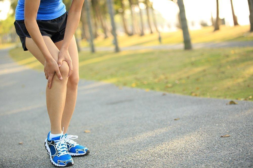 Симптомы артрозов суставов ног