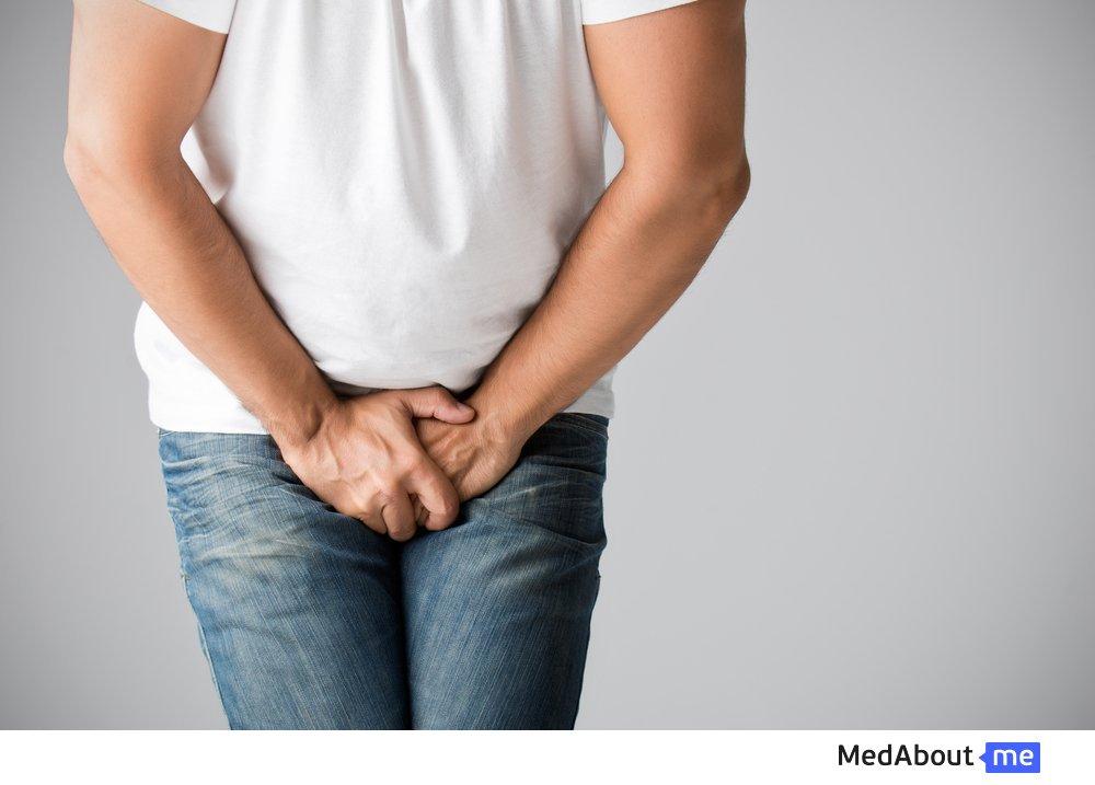 Клинические признаки гонореи