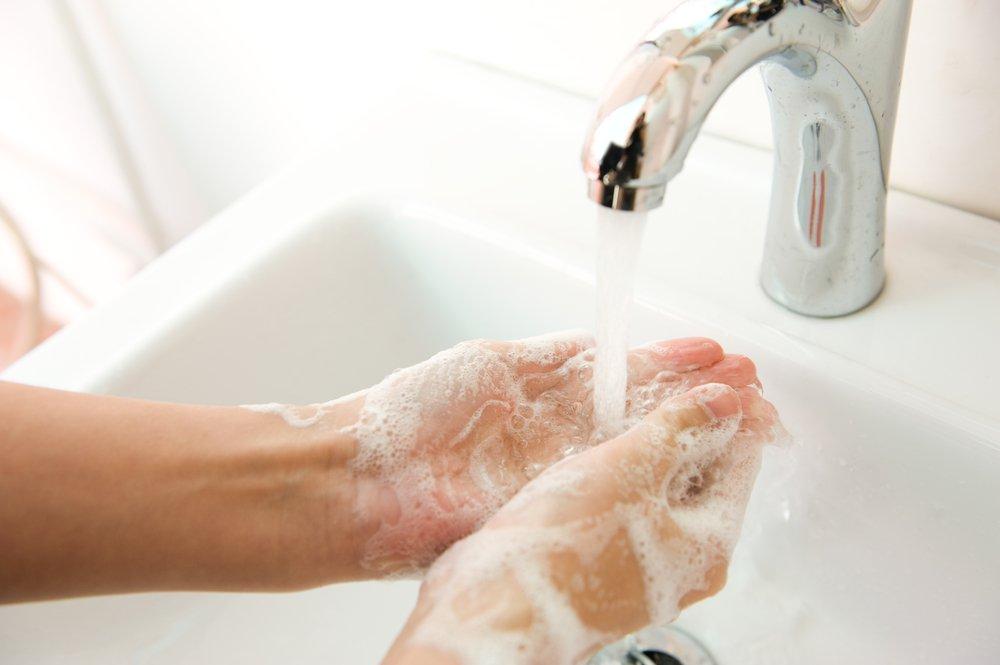 Особенности лечения лишая в домашних условиях