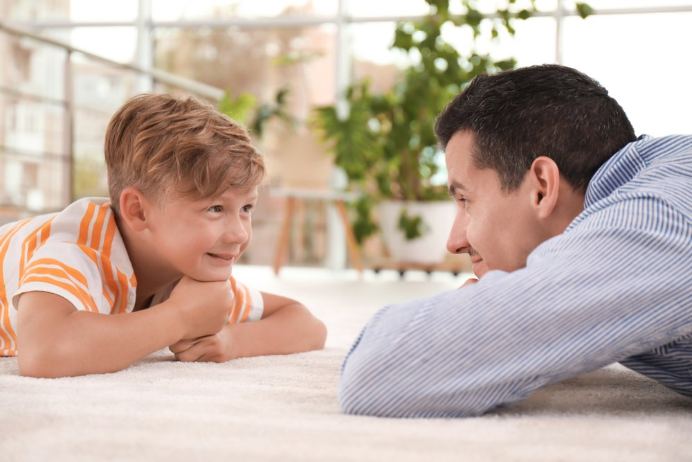 Самое главное для хороших родителей: что выяснили ученые?