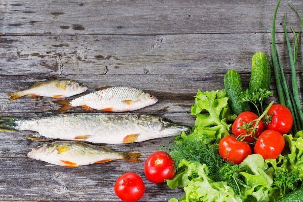 Потребность в здоровом питании и различных его компонентах