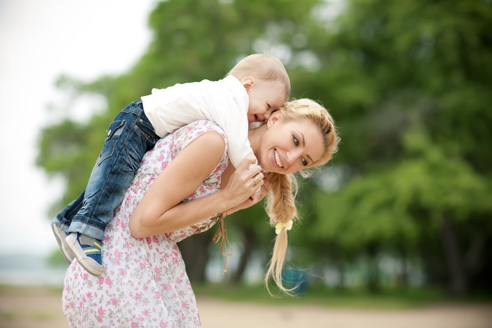 Детский сад и отлучение от груди
