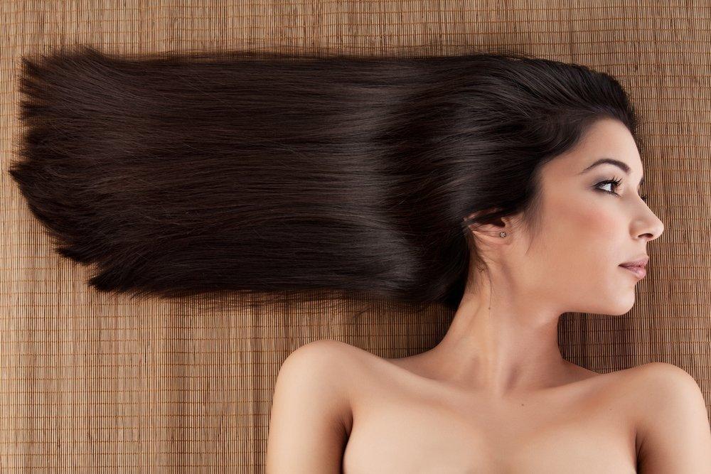 Уход за волосами после термострижки