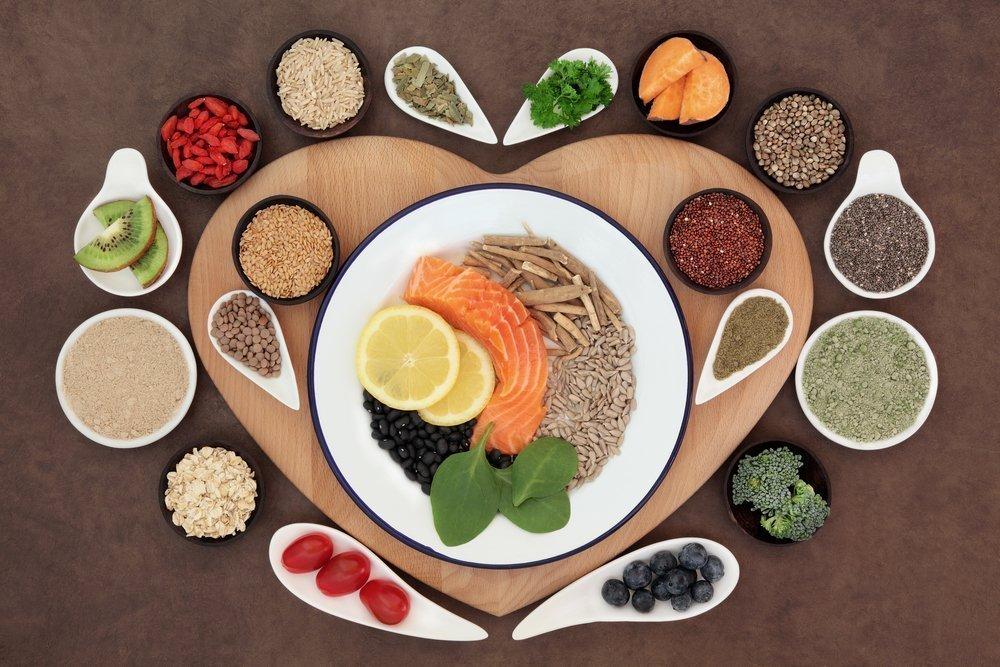 Здоровый рацион питания: принципы ведения дневника