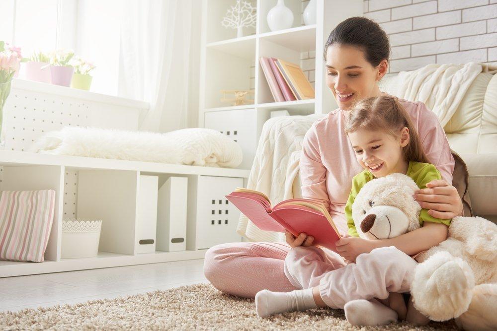 Делаем жизнь детей красочнее и содержательнее