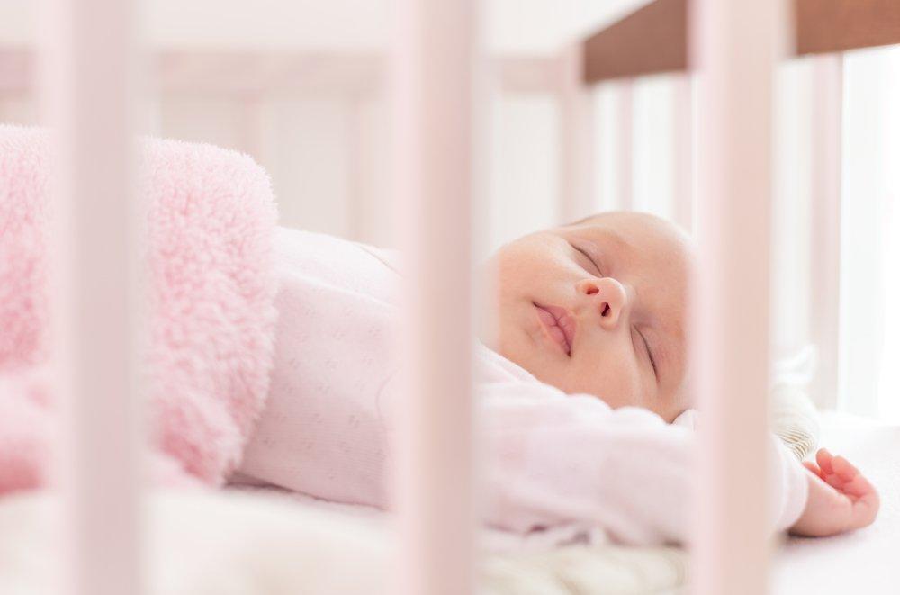 Дети ночью должны спать
