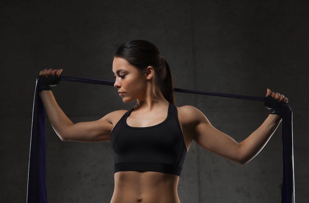 Выбор спортивного снаряжения для домашних фитнес-тренировок