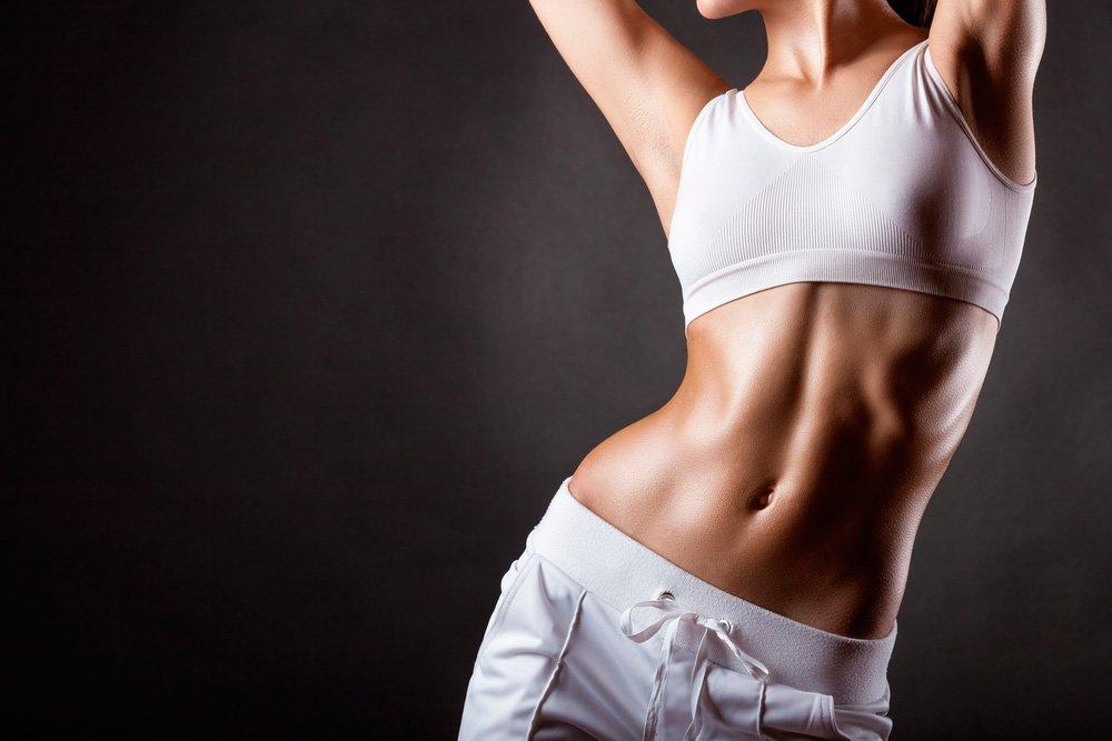 Комплексные упражнения в положении стоя для здоровья, пресса и красивой фигуры