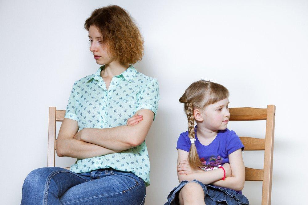 Родителям о неврозе