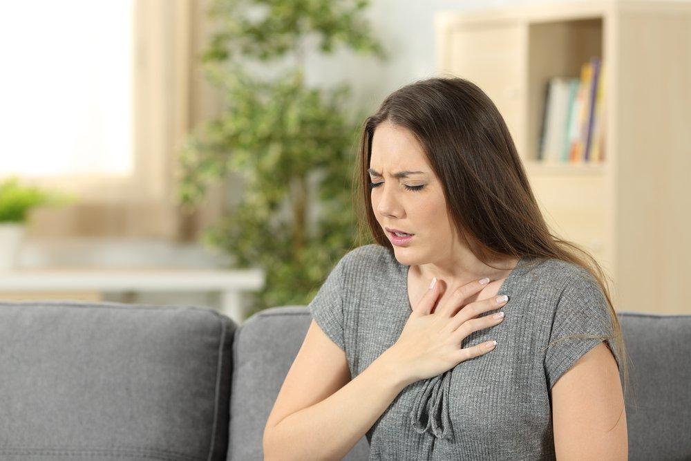 Ночная астма