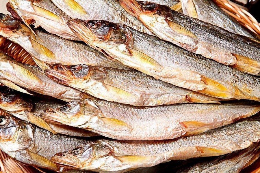 Как вялить рыбу в домашних условиях? Источник: snatchnews.com