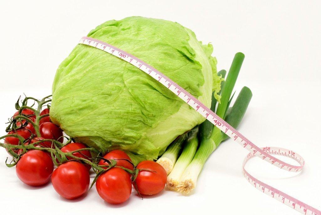 Современные диеты и драгоценное здоровье