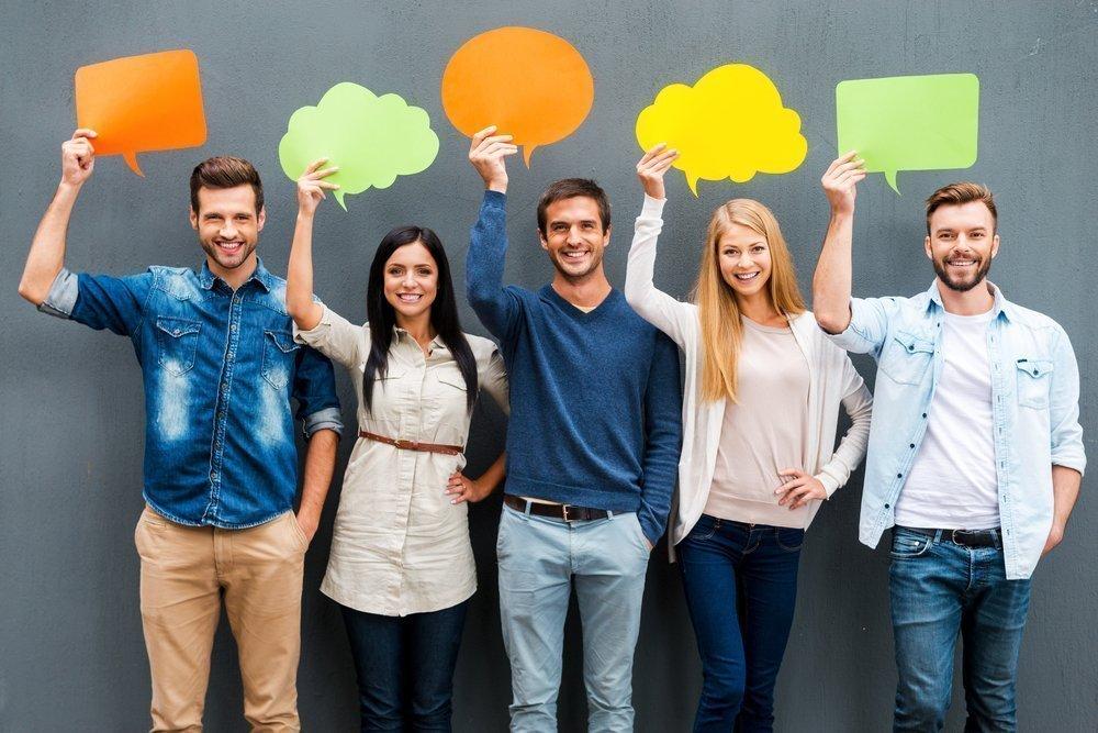 Психология человека и формирование речи