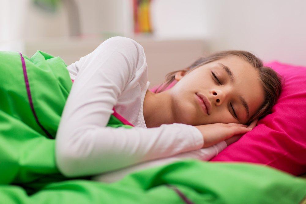 Зачем человеку нужен сон?