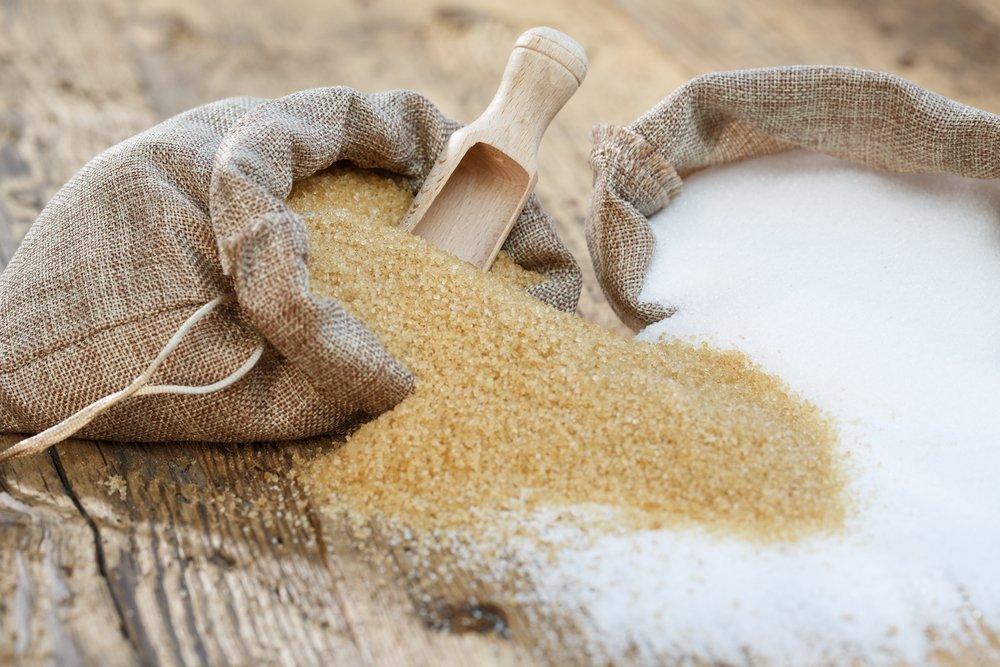 Сахар — враг №2 для людей с гипертонией
