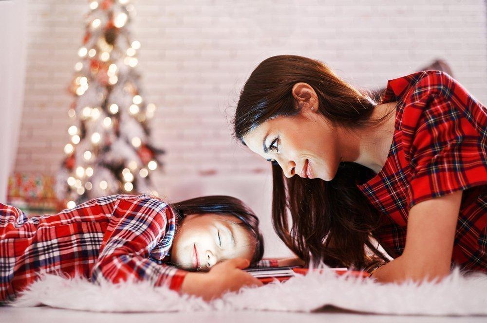 Новогодние желания как установки на весь грядущий год