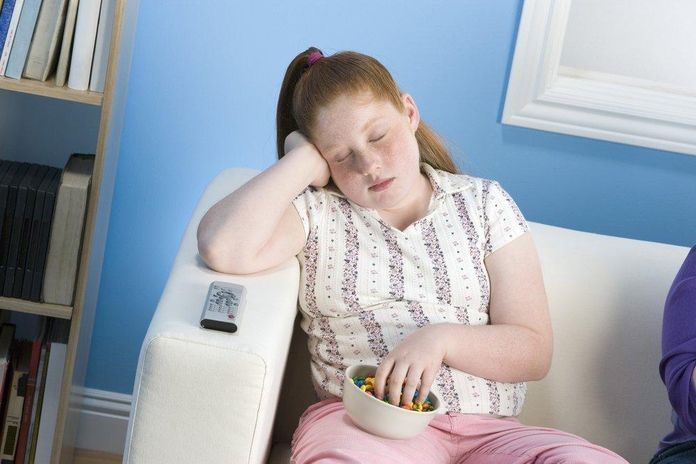 Кто рискует получить диабет 2 типа