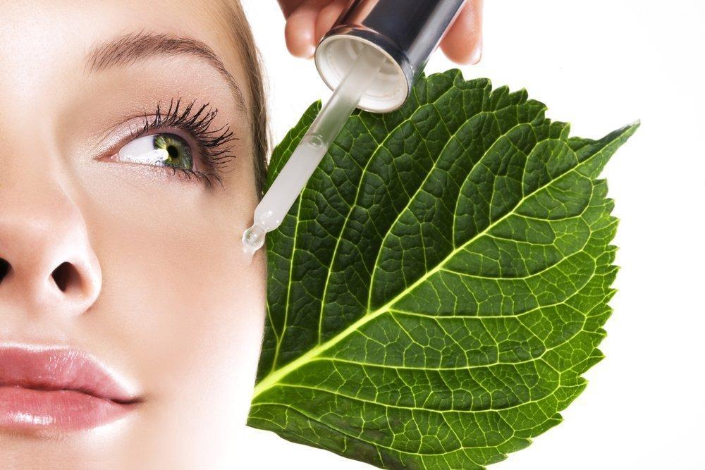 Гидрофильное масло: очищающая косметика для всех типов кожи
