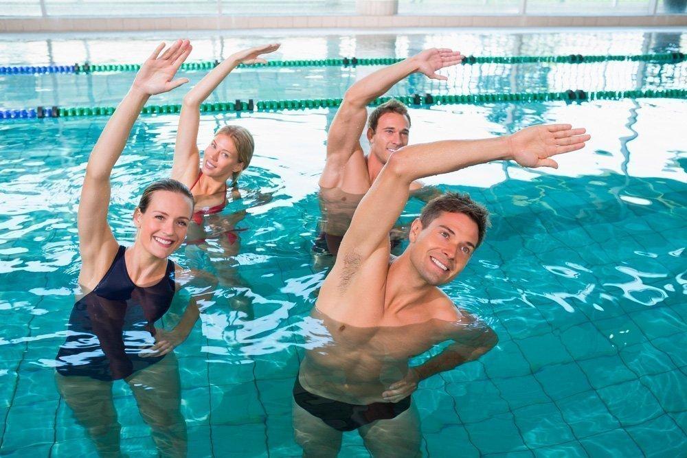 Особенности занятий фитнесом