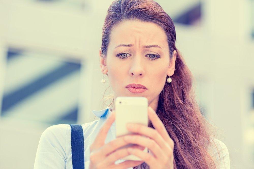 Российские мобильные приложения для борьбы с депрессией