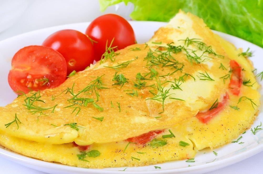 Питание на неделю при низкоуглеводной диете
