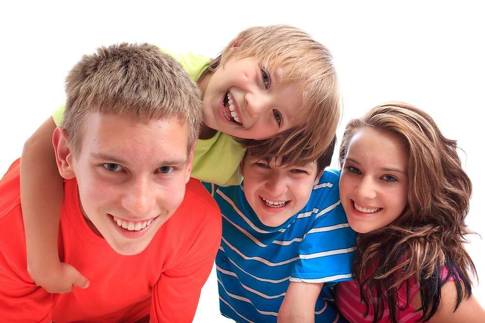 Психология поведения с детьми подросткового возраста