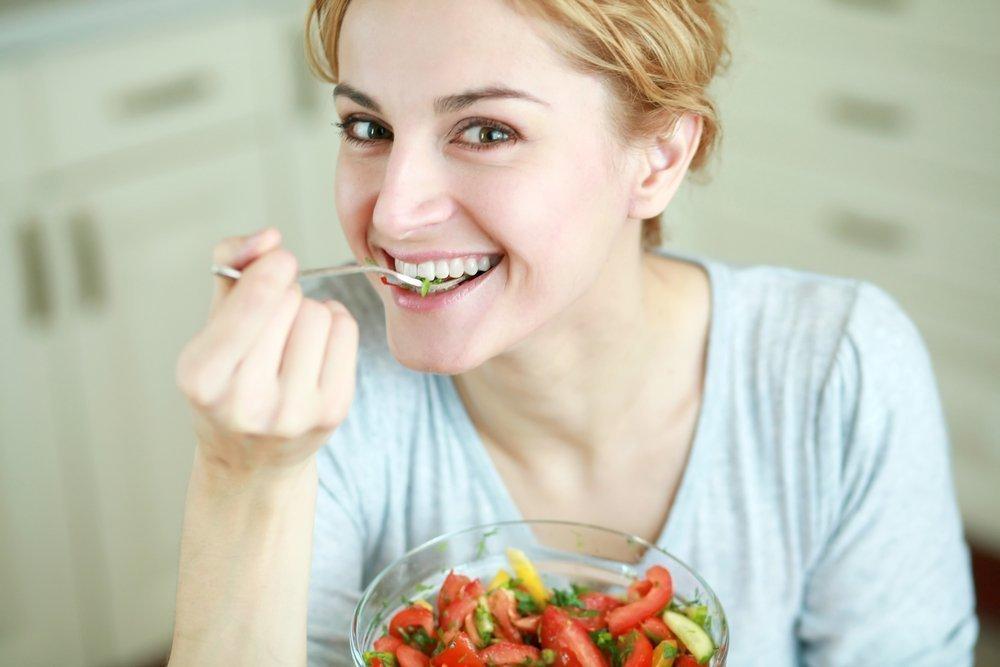 Низкоуглеводная диета и ее последствия